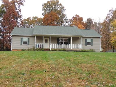 Forest VA Single Family Home For Sale: $254,000