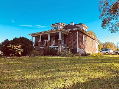 Bedford County Single Family Home For Sale: 513 Vine Street