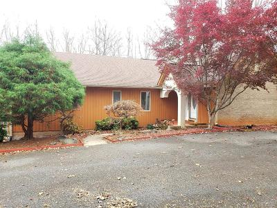 Bedford County Single Family Home For Sale: 110 Hickory Winds Court