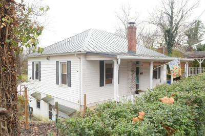 Single Family Home For Sale: 113 Garland Avenue