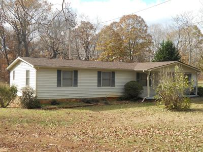 Lynchburg Single Family Home For Sale: 2330 Hawkins Mill Road