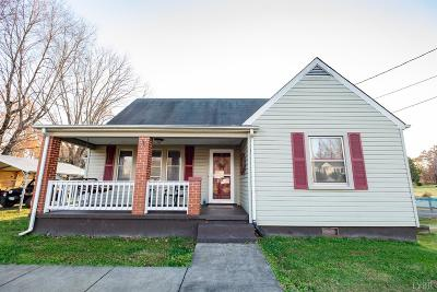 Lynchburg Single Family Home For Sale: 173 Lake Court Avenue
