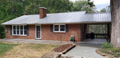 Lynchburg Multi Family Home For Sale: 5300 Boonsboro Road