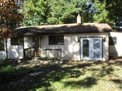Bedford County Single Family Home For Sale: 3422 Pecks Road