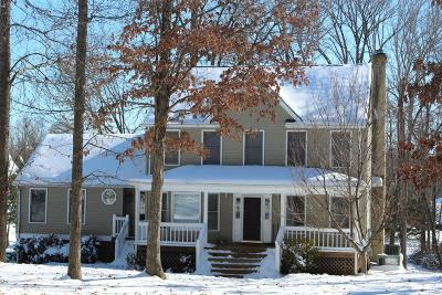 Bedford County Single Family Home For Sale: 1029 Steeplechase
