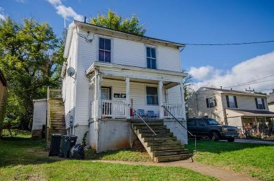 Lynchburg Multi Family Home For Sale: 81 Federal Street