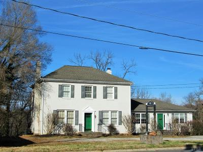 Single Family Home For Sale: 123 N Main Street
