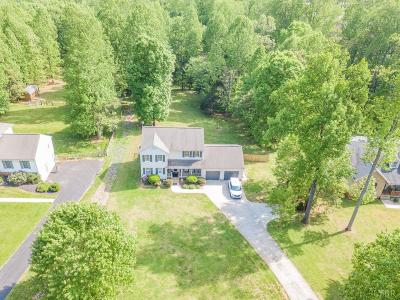 Bedford County Single Family Home For Sale: 1053 Shade Tree Drive
