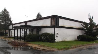 Lynchburg VA Commercial For Sale: $695,000