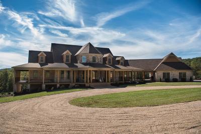 Single Family Home For Sale: 8057 Charlemont