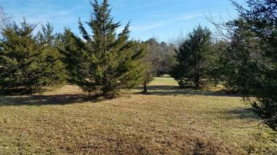 Appomattox County Residential Lots & Land For Sale: Hixburg Road