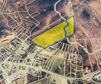 Campbell County Residential Lots & Land For Sale: 11 Gold Dust