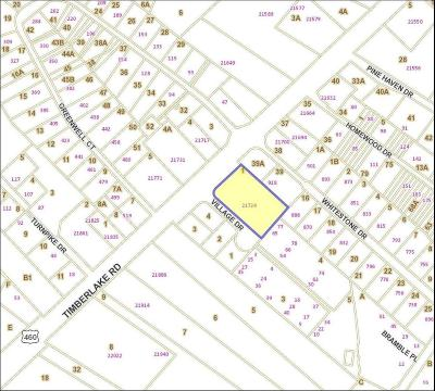 Lynchburg VA Residential Lots & Land For Sale: $450,000