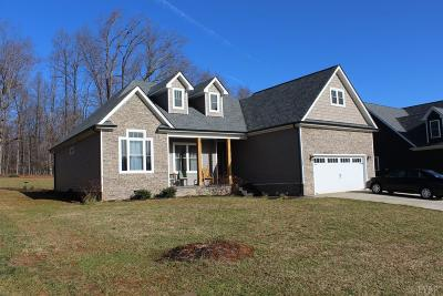Forest VA Single Family Home For Sale: $318,900