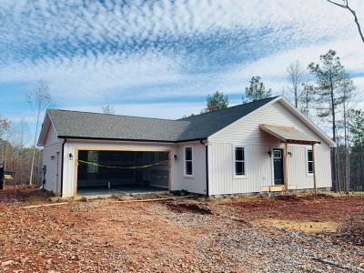 Evington VA Single Family Home For Sale: $199,900