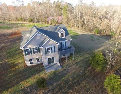 Bedford County Single Family Home For Sale: 406 Teakwood Drive