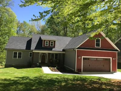 Bedford County Single Family Home For Sale: 1271 Willow Oak Drive
