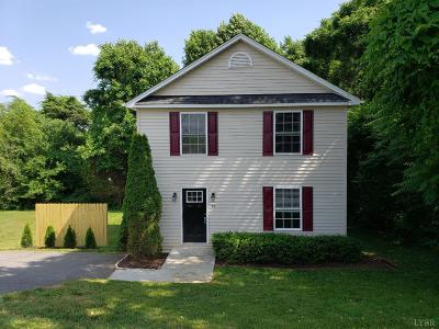 Single Family Home For Sale: 99 Millstone Road