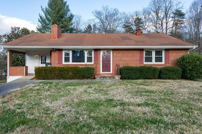 Madison Heights Single Family Home For Sale: 210 Wellview Drive