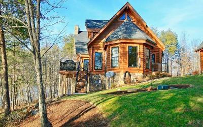 Single Family Home For Sale: 755 Garrison Ridge