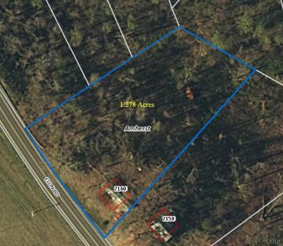 Residential Lots & Land For Sale: 2160 Elon Road
