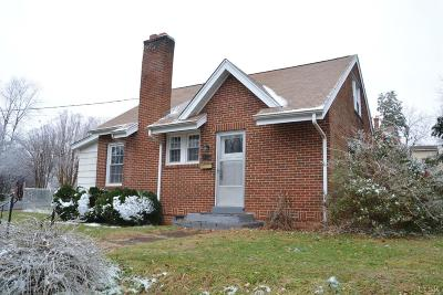 Campbell County Single Family Home For Sale: 408 Westwood Drive