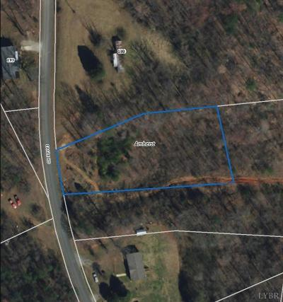 Residential Lots & Land For Sale: Eagle Road