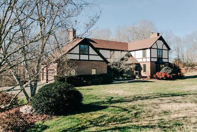 Bedford County Single Family Home For Sale: 102 Deer Track Drive