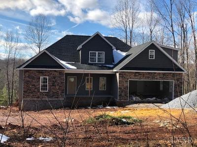 Bedford County Single Family Home For Sale: 1201 Highland Oaks Drive
