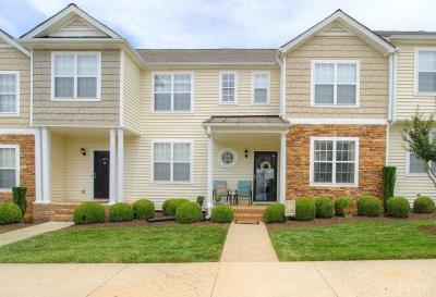 Lynchburg Condo/Townhouse For Sale: 85 Logan Lane