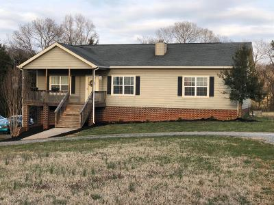Campbell County Single Family Home For Sale: 195 Clinton Drive