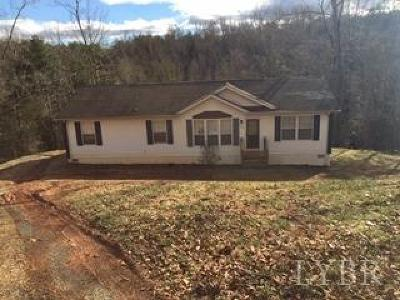 Bedford County Single Family Home For Sale: 106 Shadelawn Dr.
