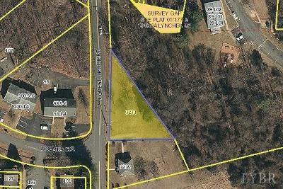 Lynchburg VA Residential Lots & Land For Sale: $24,900