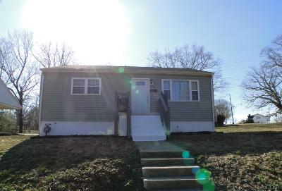 Lynchburg Single Family Home For Sale: 901 Brentwood
