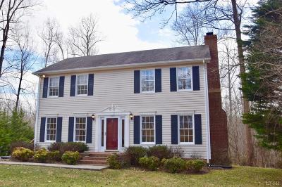 Amherst VA Single Family Home For Sale: $229,900