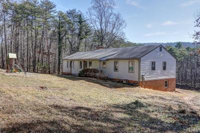 Single Family Home Sold: 235 Holiday Lane