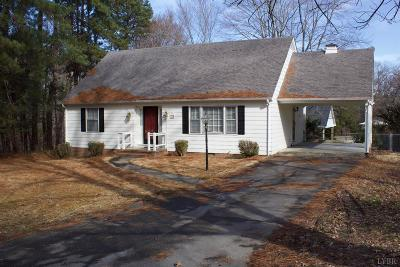 Campbell County Single Family Home For Sale: 102 E Forest