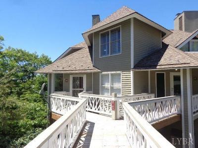 Wintergreen VA Condo/Townhouse For Sale: $239,900