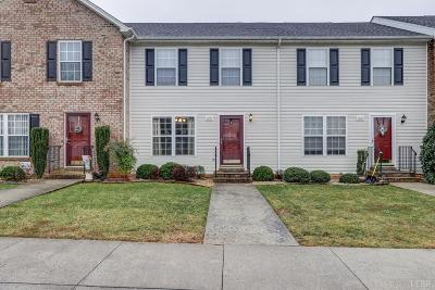 Forest VA Single Family Home For Sale: $144,900