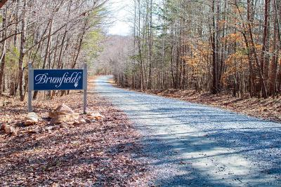 Lynchburg County, Bedford County, Amherst County, Nelson County, Appomattox County, Campbell County, Pittsylvania County Residential Lots & Land For Sale: Moss Meadows Drive