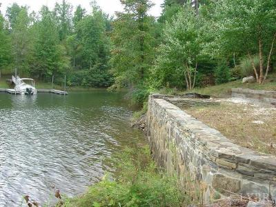 Lynchburg County, Bedford County, Amherst County, Nelson County, Appomattox County, Campbell County, Pittsylvania County Residential Lots & Land For Sale: Hidden Cove Lane