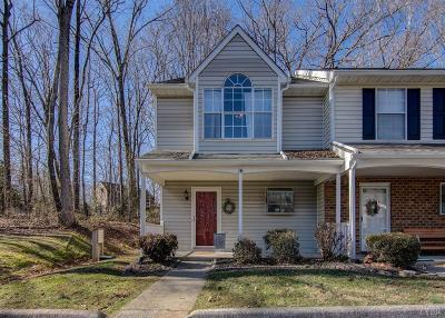 Forest VA Condo/Townhouse For Sale: $124,900