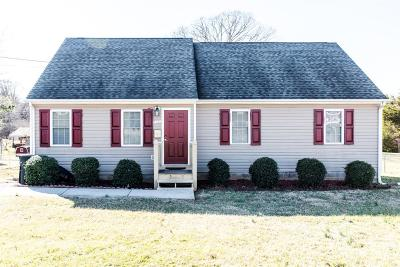 Lynchburg Single Family Home For Sale: 1131 Moseley Dr.