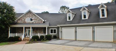 Bedford County Single Family Home For Sale: 1116 Middlebrook Court