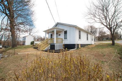 Lynchburg Single Family Home For Sale: 1980 Easley Avenue