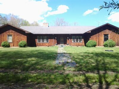 Single Family Home For Sale: 109 Daves Place