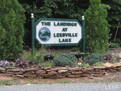 Pittsville VA Residential Lots & Land For Sale: $48,000