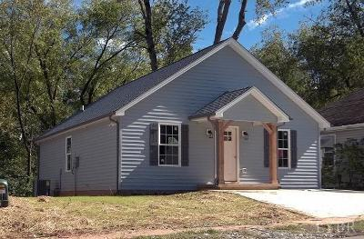 Lynchburg Single Family Home For Sale: 837 Old Forest Road