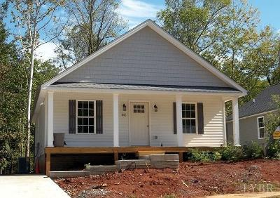 Lynchburg Single Family Home For Sale: 841 Old Forest Road