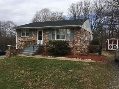 Madison Heights Multi Family Home For Sale: 146 Madison Circle